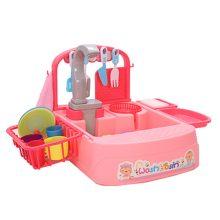 سینک ظرفشویی اسباب بازی ۱۶۸A-19A