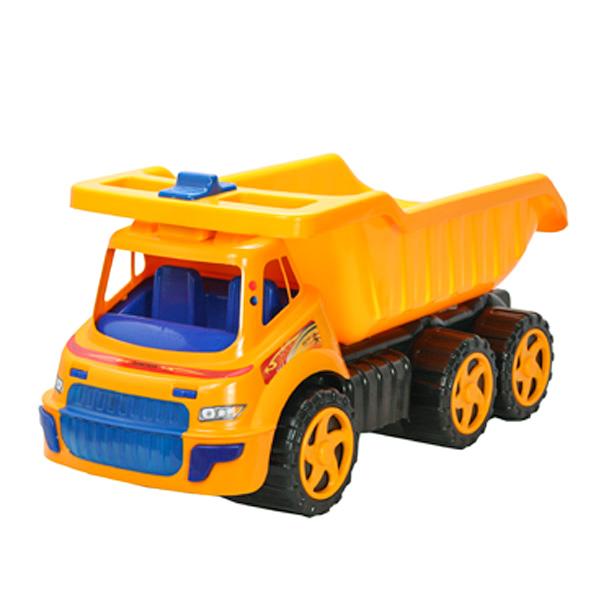 اسباب بازی کامیون سوپر 130 هلال