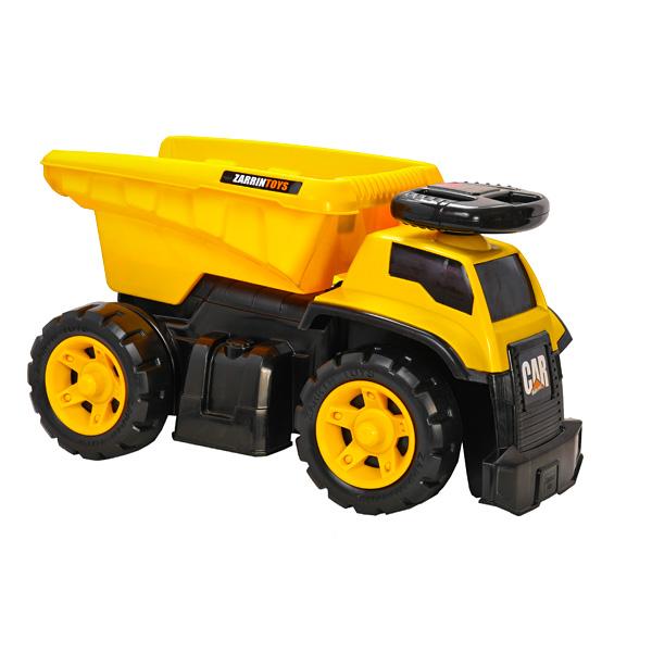 کامیون اسباب بازی کاترپیلار 200kg