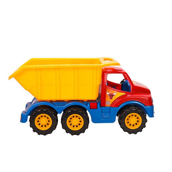 کامیون اسباب بازی مگا ولوو 200kg