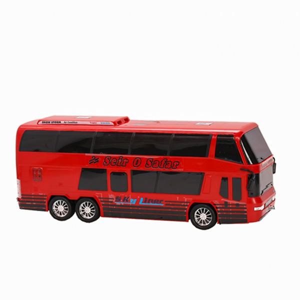 اتوبوس اسباب بازی سیر و سفر