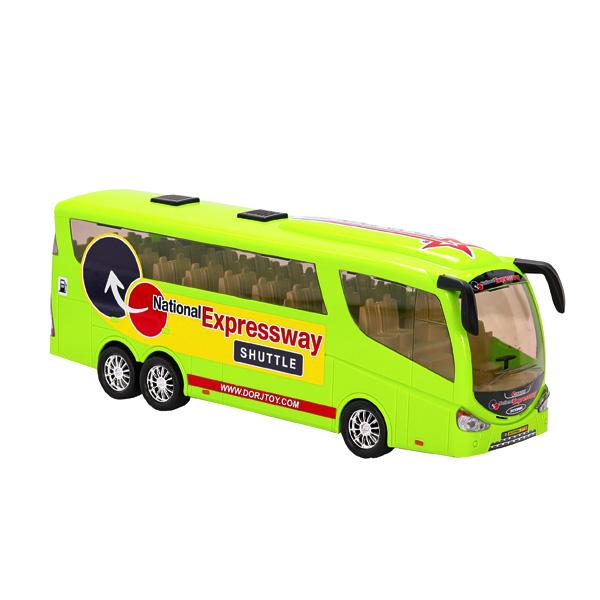 اتوبوس اسباب بازی اسکانیا 540