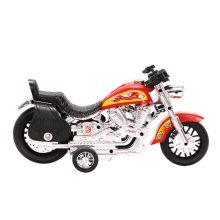 اسباب بازی موتور یاماها وکیومی ۴۹۰