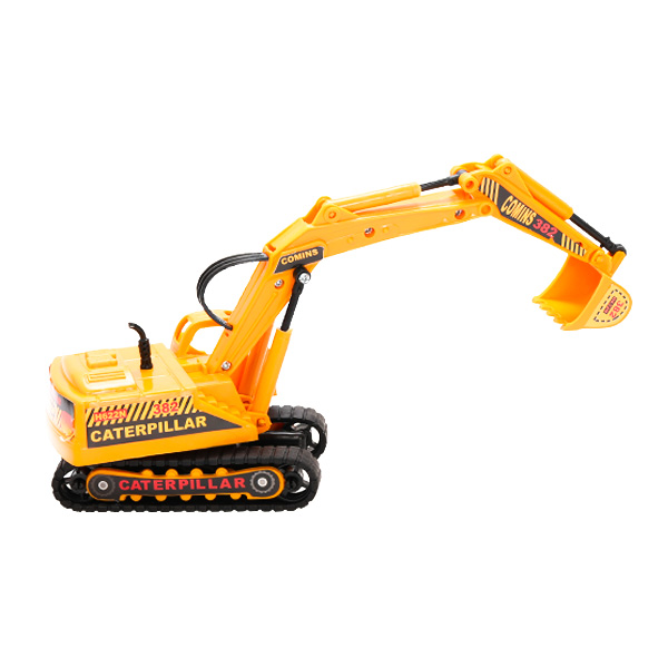 اسباب بازی بیل مکانیکی 101493